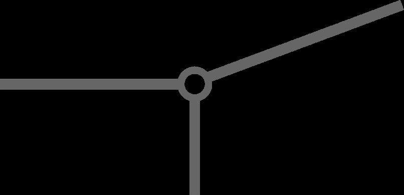 Шарнирное соединение 3х стержней